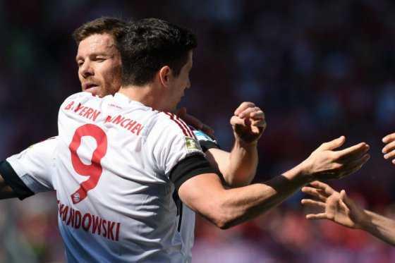 El Bayern no tiene rival en Alemania: logró su cuarto título consecutivo