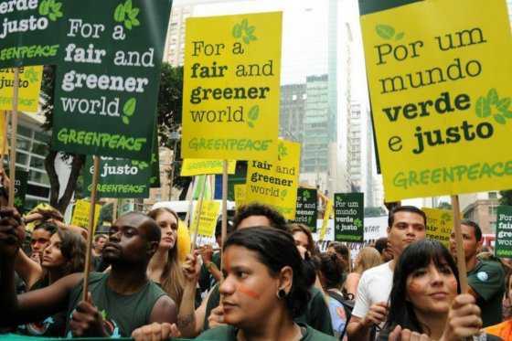 Greenpeace revela implicaciones negativas de acuerdo comercial entre EE.UU y Unión Europea