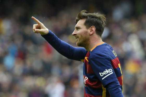 Messi: «La eliminación en la Champions fue un golpe duro»