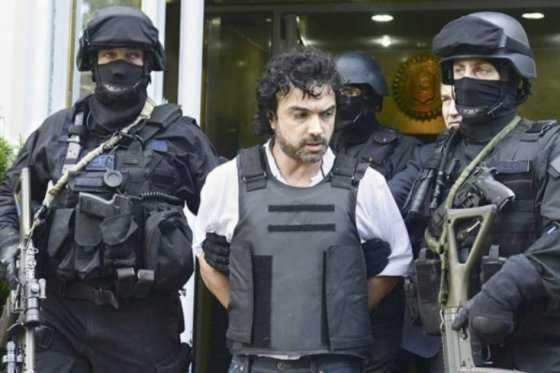 Alias «Mi Sangre», cada vez más cerca de ser extraditado a EE.UU.