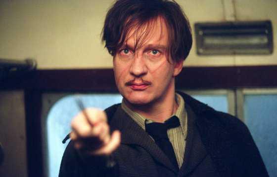 La muerte de Remus Lupin según la escritora de Harry Potter