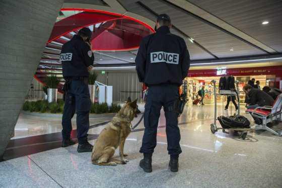 Tragedia en el Mediterráneo por caída del vuelo MS804 de EgyptAir