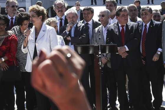 Brasil: los errores históricos del Partido de los Trabajadores