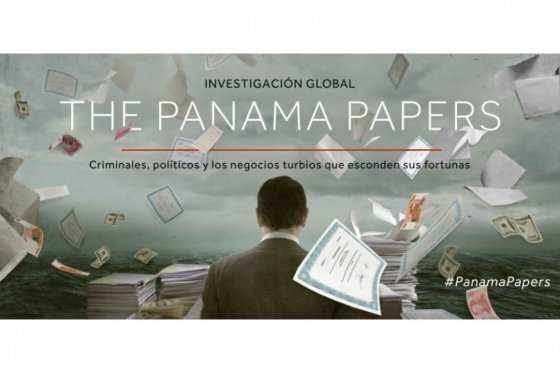 Se liberan más de 200.000 nombres de Panama Papers