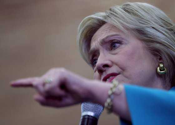 Clinton podría perder frente a Trump, ¿hora de preocuparse?