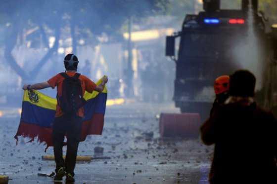 Crisis venezolana entra en nueva fase de tensiones