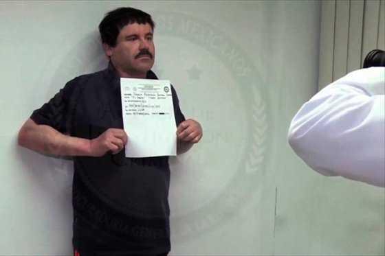 «El Chapo» fue trasladado por obras para reforzar seguridad en penal, dice gobierno mexicano