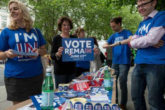 Cinco claves para entender el «brexit»