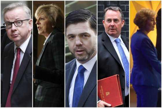 Preguntas y respuestas de la política británica tras el Brexit