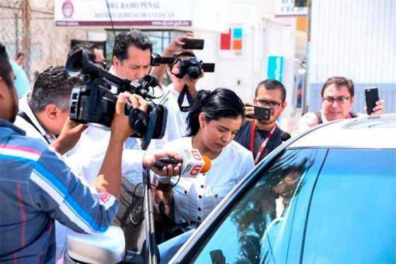 En libertad, mujer que fue violada y torturada por la policía durante 15 horas