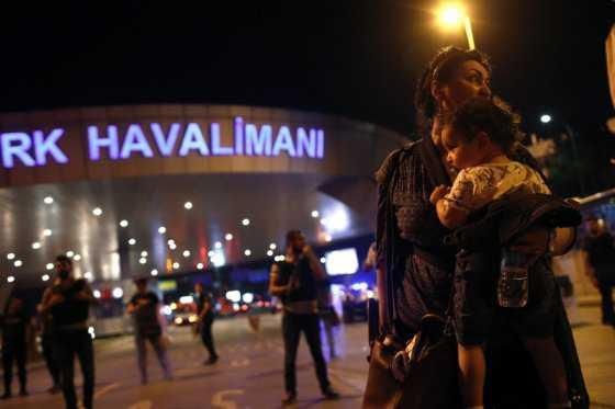 Estado Islámico: ¿lejos de la derrota?