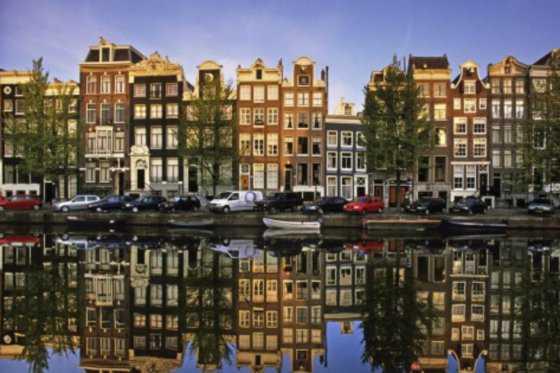 Turismo se convierte en una preocupación en Ámsterdam