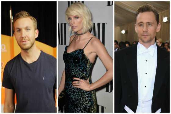 Calvin Harris critica a Taylor Swift