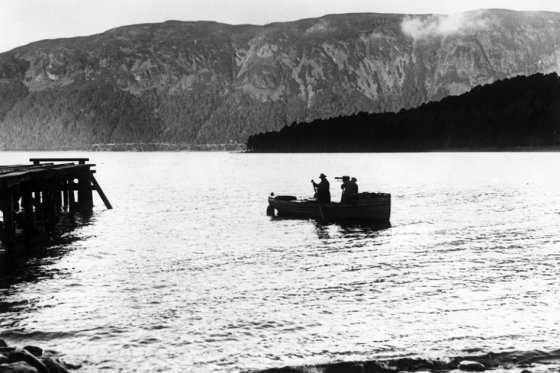 Mueren ahogados 13 adolescentes y un adulto en un lago de Rusia