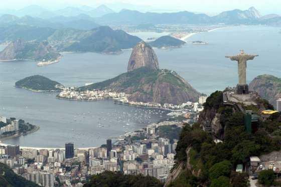 Mensajes en portugués sobre Estado Islámico alertan a Brasil a pocos días de los Olímpicos