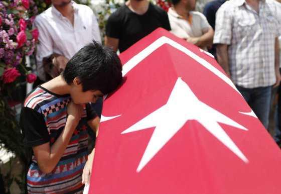 Daguestán, ¿cuna de los terroristas que atacaron en Turquía?