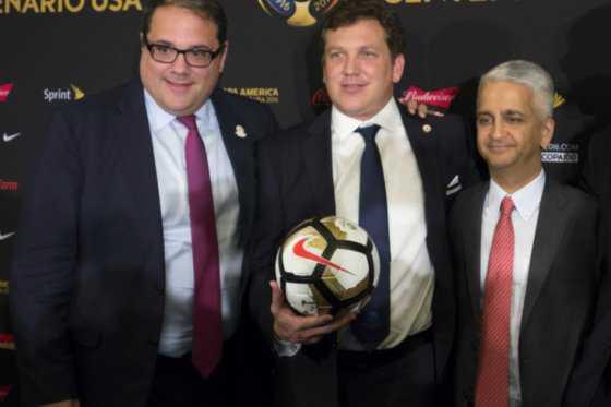 La Conmebol planea amistoso entre los campeones de la Copa América y la Eurocopa