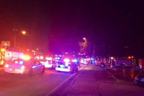 Identifican a autor de tiroteo en un bar gay en Orlando, EE.UU.