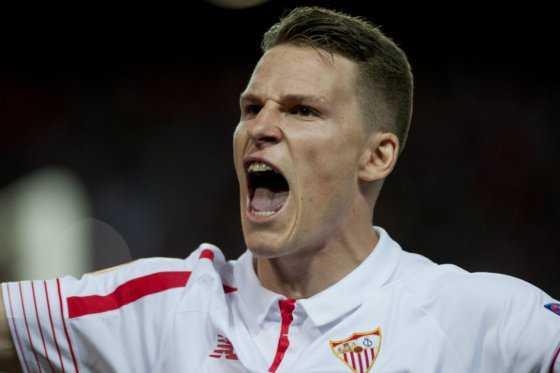 El Atlético confirmó el fichaje de Gameiro y la cesión de Vietto al Sevilla