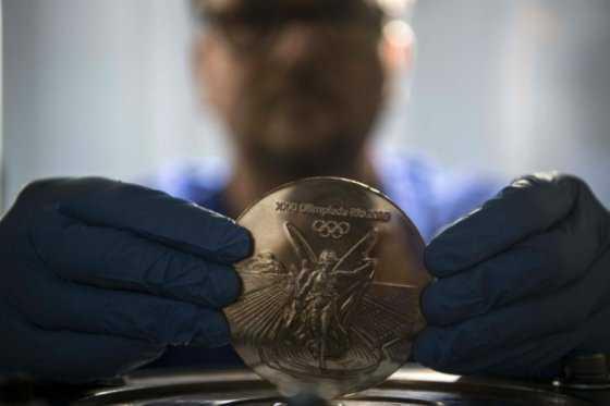 Bolivianos que ganen oro en Rio-2016 serán premiados con $153 millones