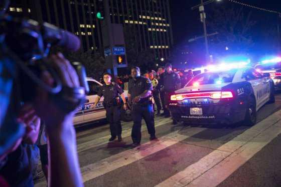 Masacre en Dallas contra policías fue «calculada» y se hará justicia: Obama
