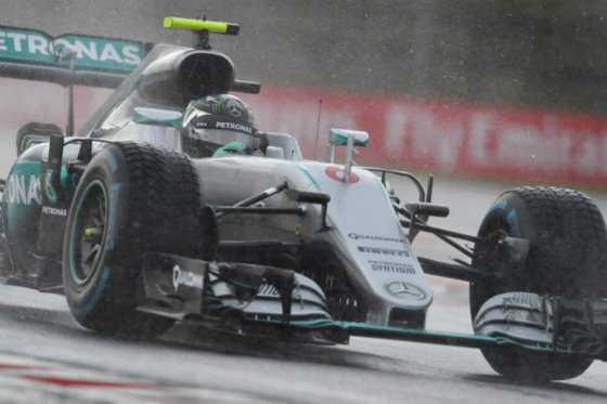 Nico Rosberg saldrá desde la primera posición en el Gran Premio de Hungría