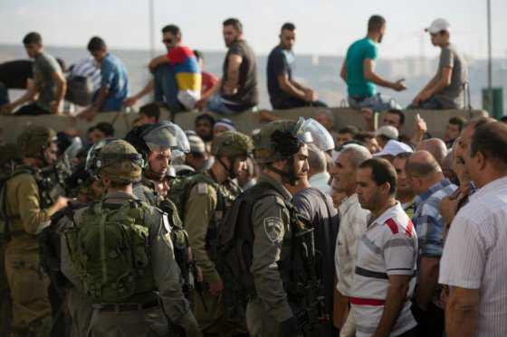 Líderes de Israel advierten que crearán más asentamientos en Palestina