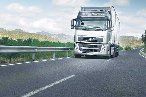 Cartel de fabricantes de camiones, al descubierto en Europa