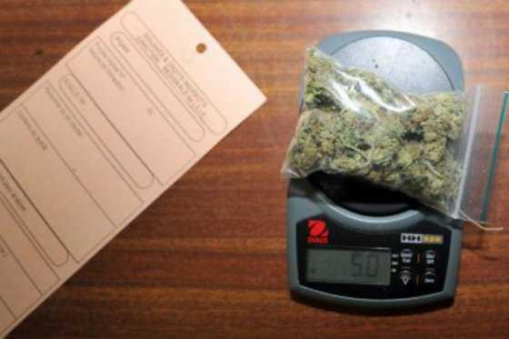 Cannabis legal en Uruguay se venderá con huella dactilar y a 1,2 dólares