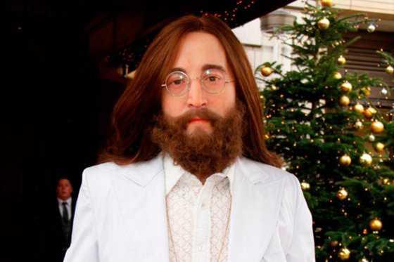 Subastan el mítico carro que John Lennon utilizó en 'Imagine'
