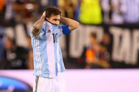 Lionel Messi ya tendría decidido volver con la Selección de Argentina