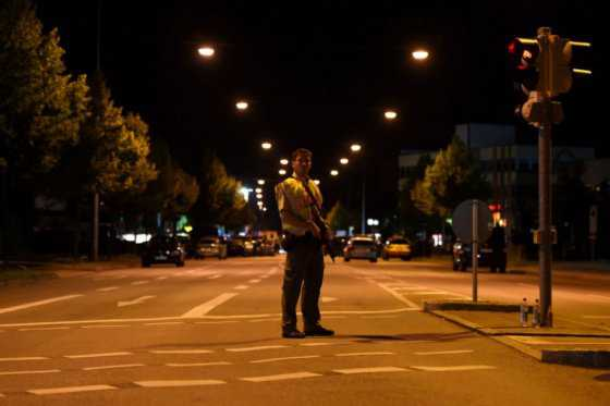 Sirenas, calles desoladas y estado de sitio: panorama de Múnich horas después del ataque