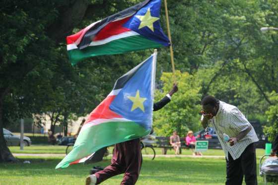 Sudán del Sur llega a sus cinco años de independencia con una guerra de 50.000 muertos