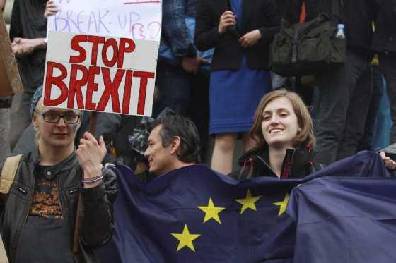 Brexit a través de Shakespeare