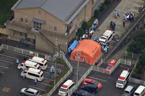 Asesino de 19 discapacitados en Japón no se arrepiente y dice que «los salvó»