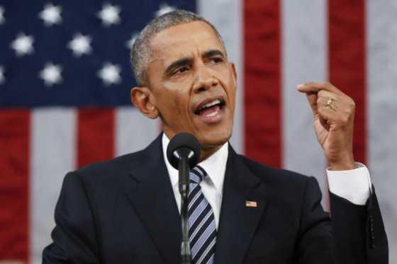 Obama tiende la mano a la Unión Europea tras salida del Reino Unido del bloque