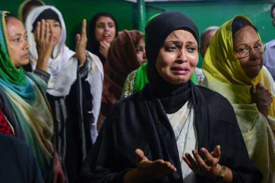 ¿Quiénes son los yihadistas que atacaron en Bangladés?