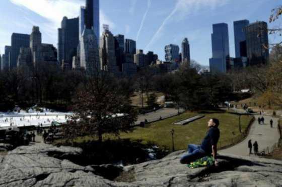 Joven de 19 años resultó herido tras explosión en Central Park de Nueva York