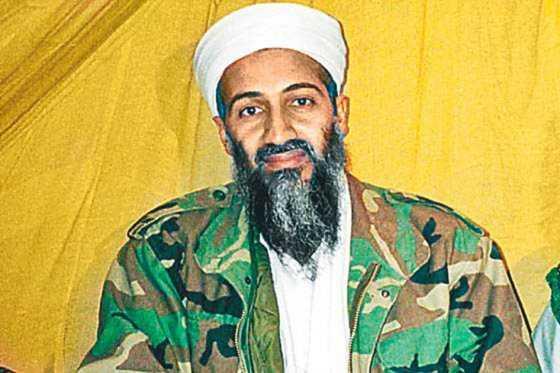 Hijo de Bin Laden promete vengar la muerte de su padre