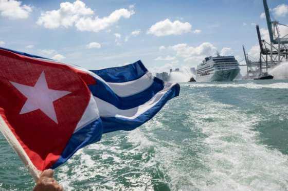 Turismo de crucero a Cuba crece en primer semestre de 2016