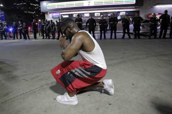 Tiroteo en Dallas: crimen, impunidad y prejuicios