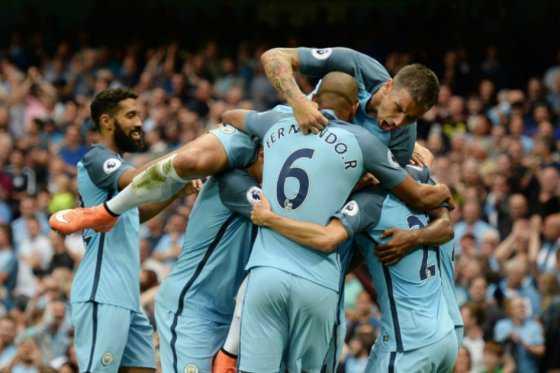 Manchester City no cede puntos en la Premier League: venció 3-1 al West Ham