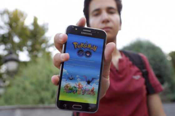 Pokémon Go en Venezuela: un desafío a la delincuencia