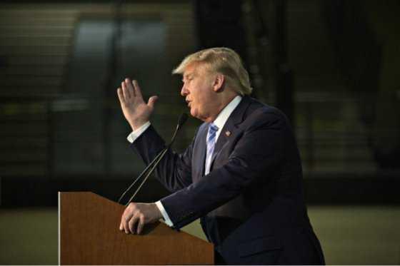 Análisis del discurso: así persuade y manipula Donald Trump