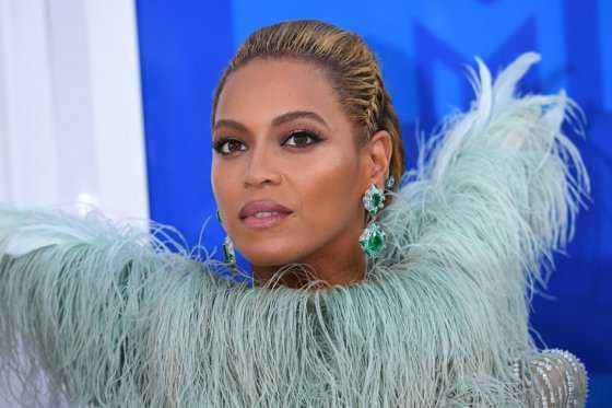 Beyoncé triunfa con «Lemonade» en los MTV Video Music Awards