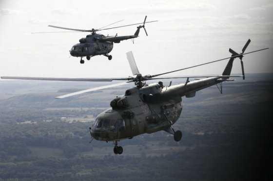 Confirman muerte de cinco militares tras ataque contra helicóptero ruso en Siria