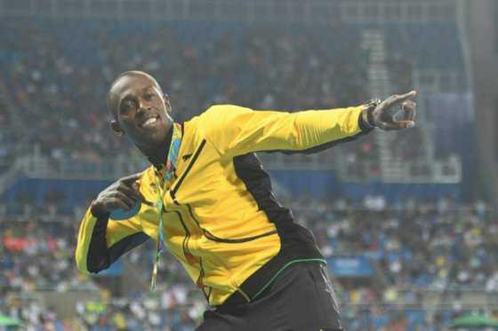 Usain Bolt, a dos oros de ser inmortal