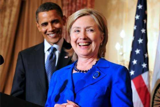 El Post critica a Clinton por conflicto de interés en Departamento de Estado