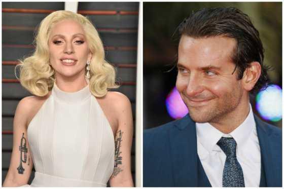 Lady Gaga protagonizará película de Bradley Cooper