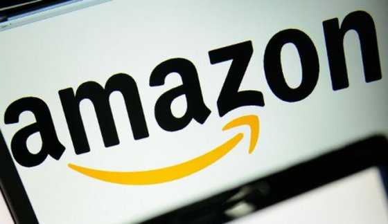 Amazon presenta su primer avión de su flota «Prime Air»